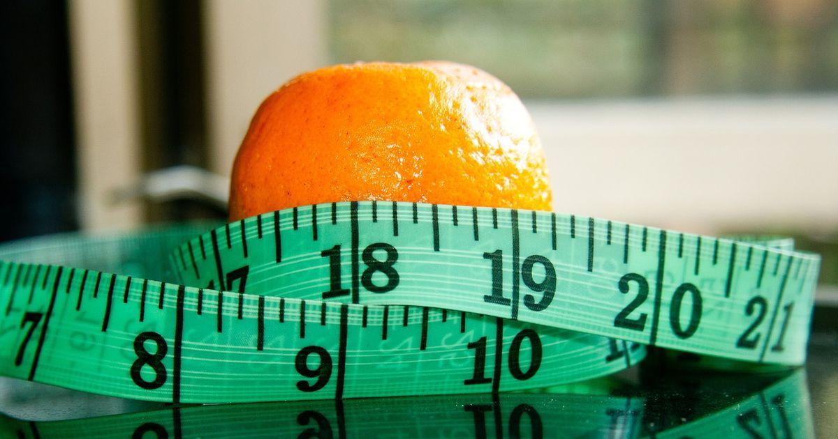 kein zucker diät abnehmen