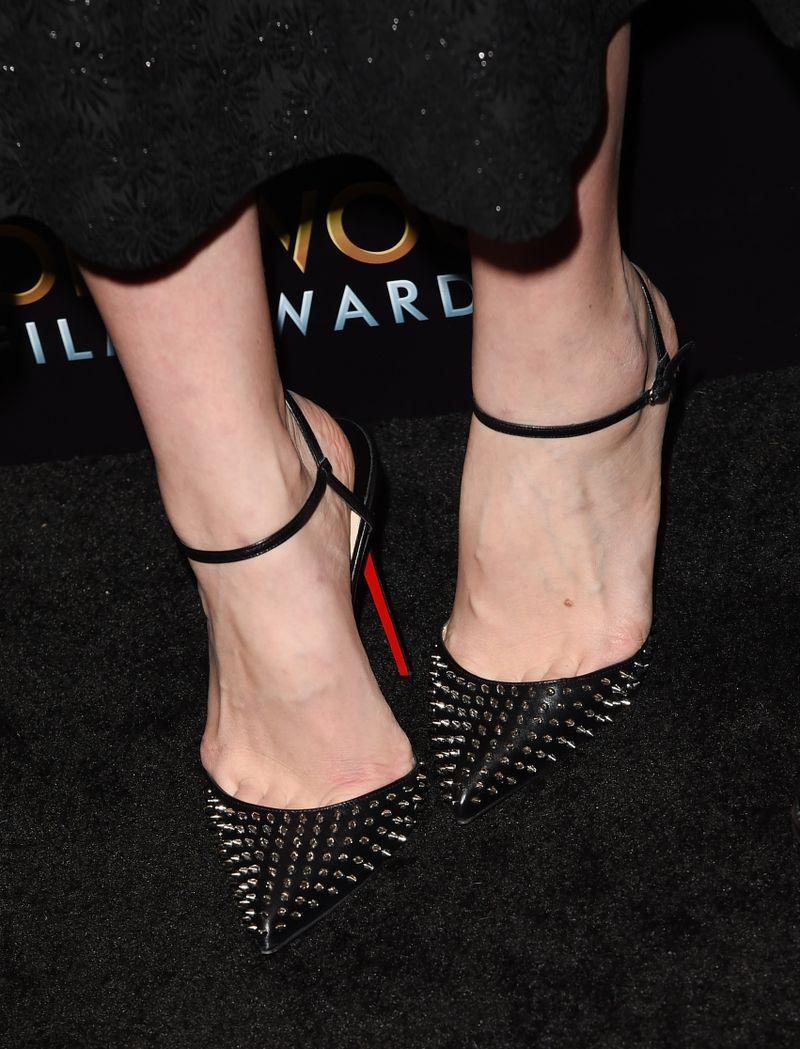 Bequeme High Heels