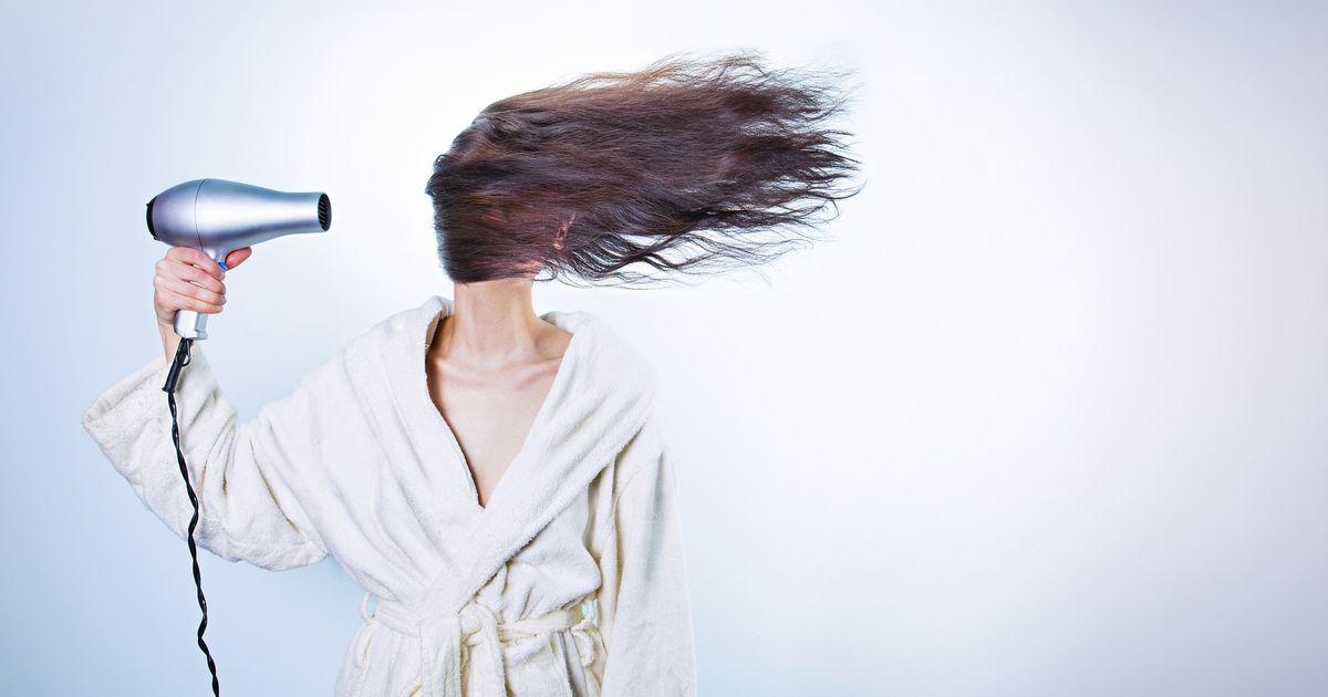 Die Dusche Ist Kaputt : Im Winter solltest du diese Haar-Fehler unbedingt vermeiden
