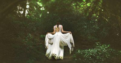 Welches Prinzessinnen-Brautkleid wäre deins?