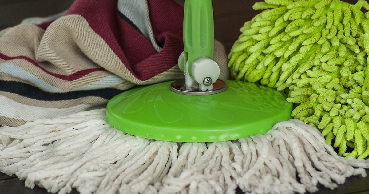 5 haushaltstricks so entfernst du hartn ckigen schmutz. Black Bedroom Furniture Sets. Home Design Ideas