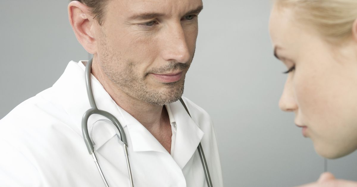 Frauenarzt Wechseln